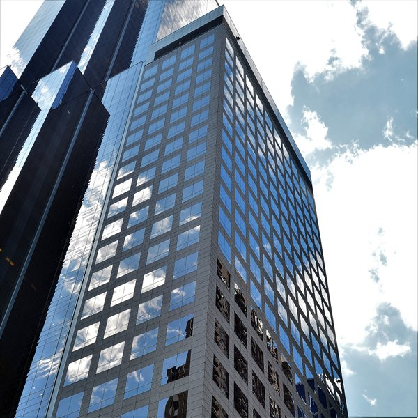 The Park Imperial Condominium Building, 230 West 56th Street, New York, NY, 10019, Midtown North NYC Condos
